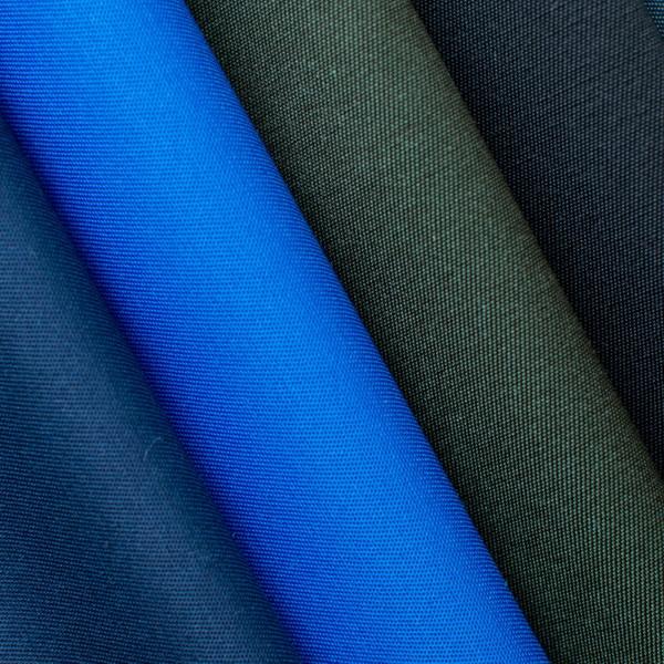 Ткани плащевые для спецодежды разных цветов