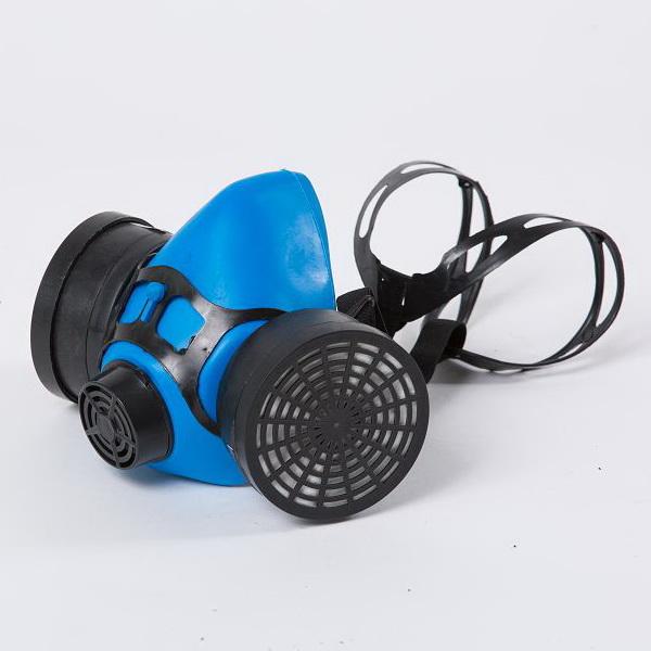 Полумаска фильтрующая «Исток-300» (РПГ-67) с фильтрами А1, А1В1
