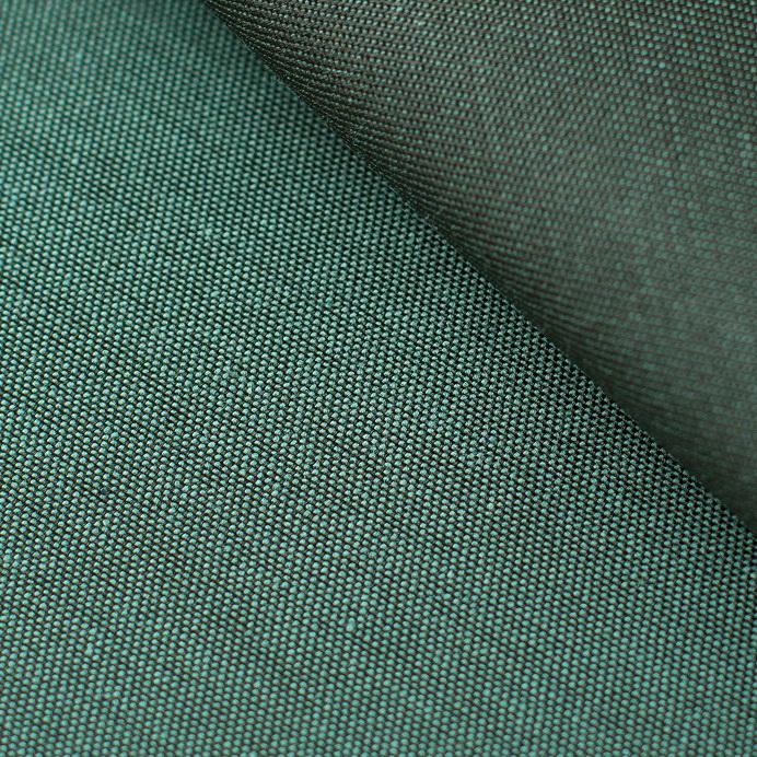 Зеленая ткань для рабочей одежды