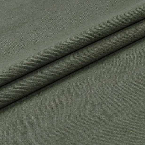 Плотный брезент цвета хаки