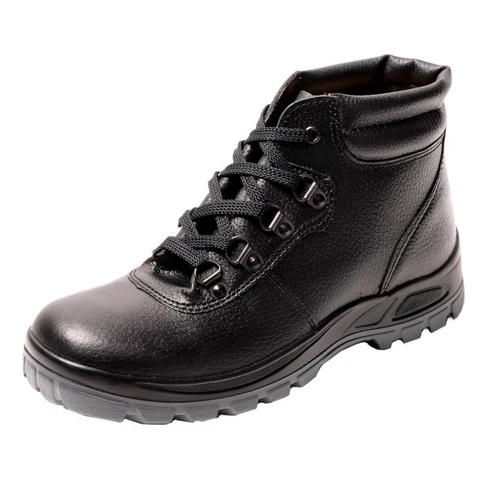 Надежные утепленные ботинки для работы