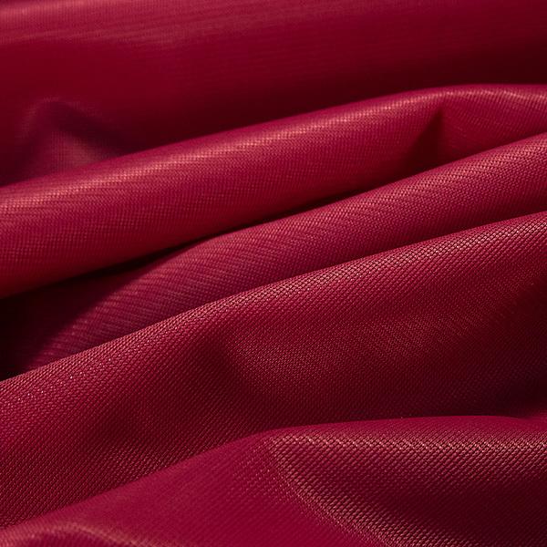 Ткань нейлон для спецовки ярко красного цвета